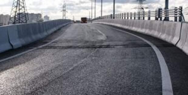 Ремонт Лизинского путепровода в ЮВАО проведут в два этапа
