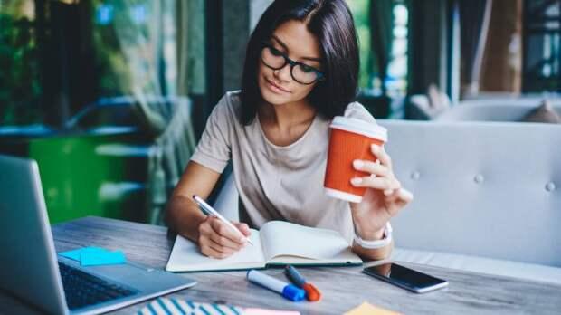 Как фрилансеру организовать рабочее время