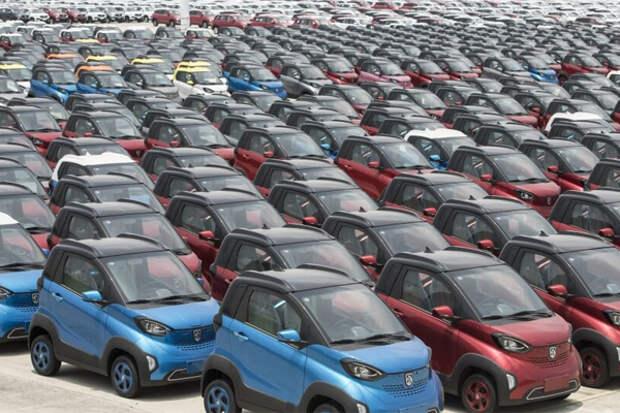 Мир совершенно не готов к электромобильной революции