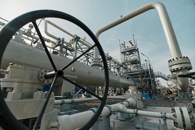 Новак заявил о завершении строительства «Северного потока —2» в 2021 году