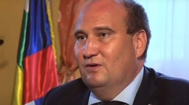 Захаров раскрыл подробности задержания вооруженного гражданина Франции в ЦАР