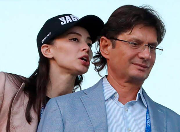 Салихова разгромила селекцию «Спартака» - отсутствует как таковая – и снова пнула экс-гендира: Жене хитрого Шамиля я не подруга
