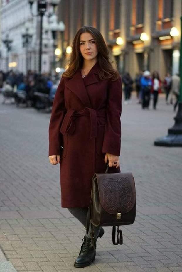 Выбираем идеальное пальто с учетом типа фигуры. Рекомендации + фото