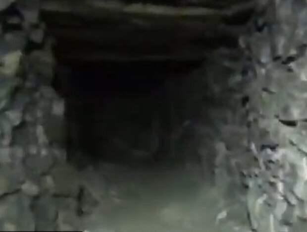 После пропажи детей домодедовские пещеры решено закрыть