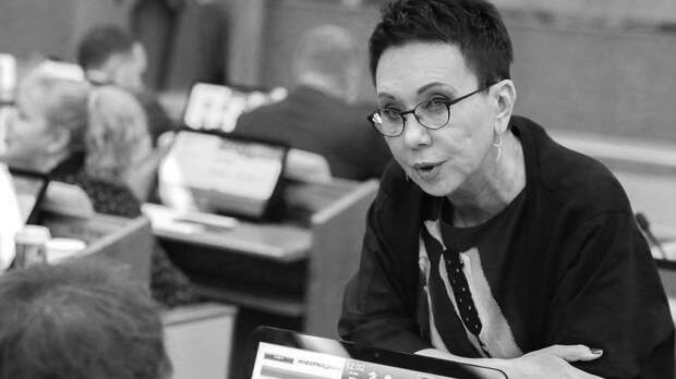 Умерла сестра Шойгу, работавшая депутатом в Госдуме