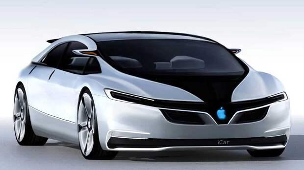Названо главное будущее преимущество Apple Car