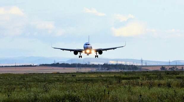 «Аэрофлот» рекордно увеличил количество прямых перелетов в Крым после закрытия Турции