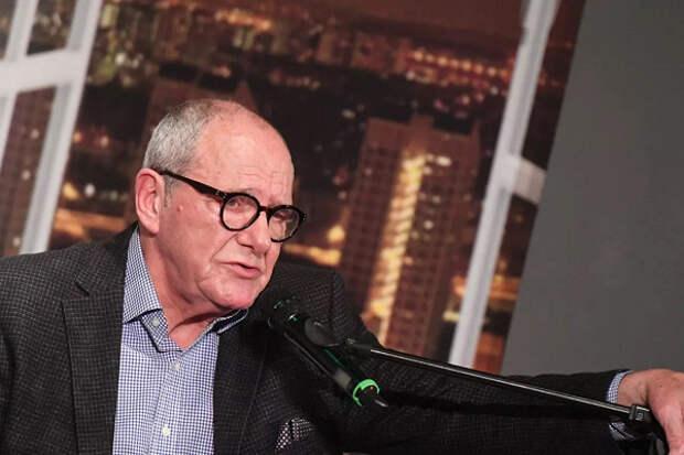 «Должна быть побольше»: Виторган озвучил размер своей пенсии