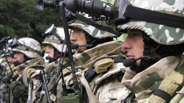 В Белоруссии обеспокоены деятельностью польского спецназа