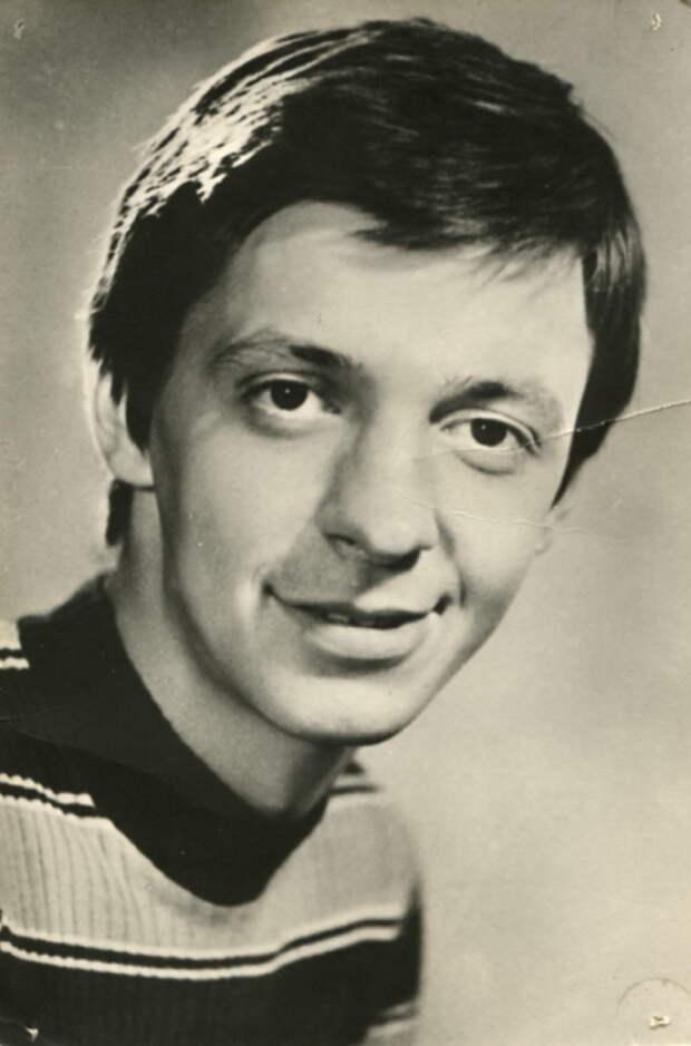 Три брака и единственное счастье Кузнечика: Непростая судьба актера Сергея Иванова