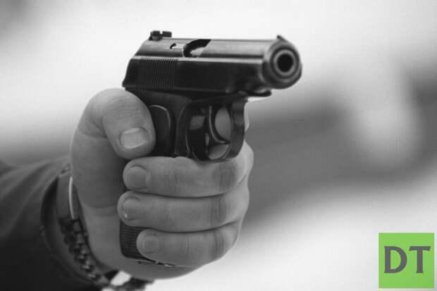 Украинский сапёр расстрелял детей в Краматорске