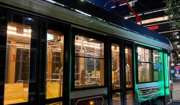 Первый ретро-трамвай начнет курсировать поНижнему Новгороду виюле
