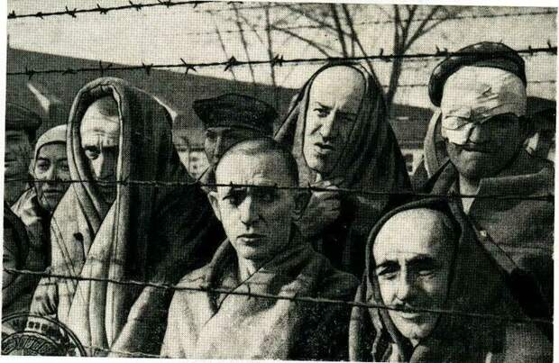 Почему Холокост евреев важнее холокоста остальных народов?