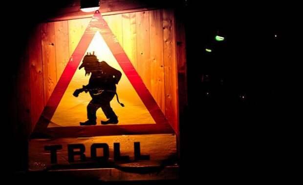 В Германии призывают к атакам троллей на Россию в соцсетях!