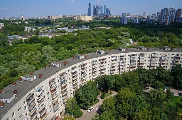 Московские «Бублики»