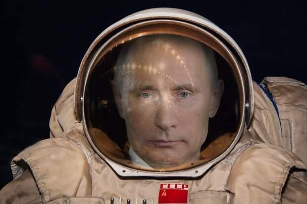 «Путин может удивить»: на Западе ждут от российского президента очередной авантюры