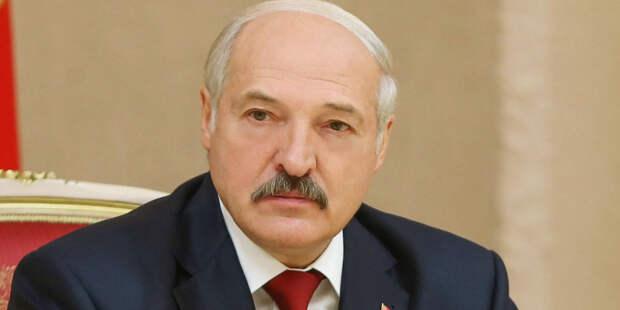 Лукашенко «показывает, что такое санкции»