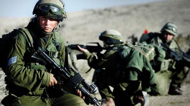 Рожин: попытка Израиля аннексировать сектор Газа приведет к крупному конфликту
