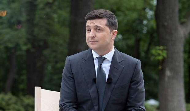 Зеленский выполнил лишь четверть предвыборных обещаний – эксперты