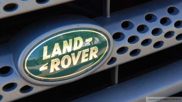Компания Land Rover привезла в Россию новый внедорожник Defender за 4,6 млн
