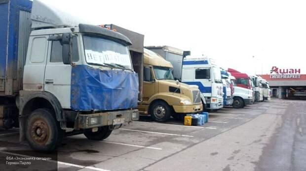 Транспортные реформы Вильнюса вынудили массово мигрировать литовских водителей