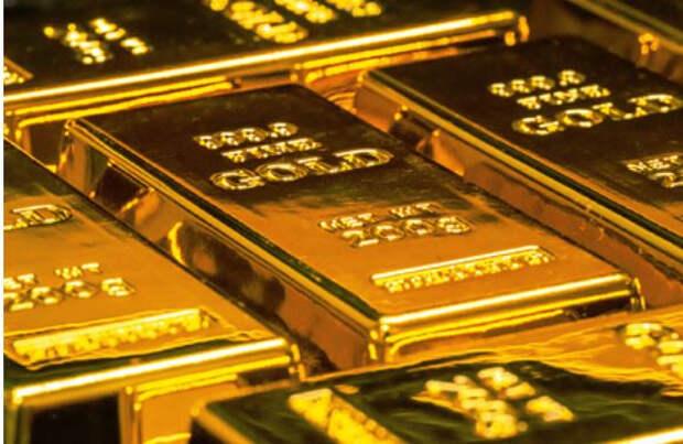 Ценам на золото предсказали обвал