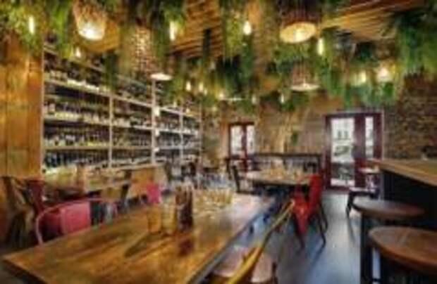 Скандинавский ужин в стиле хюгге пройдет в «Винном базаре»