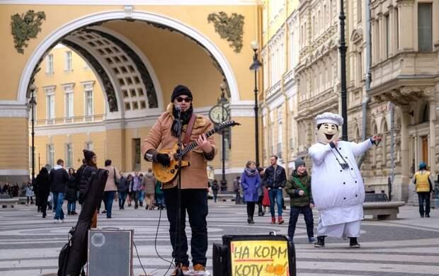 Сырой законопроект Четырбока изрядно попортит жизнь уличным музыкантам