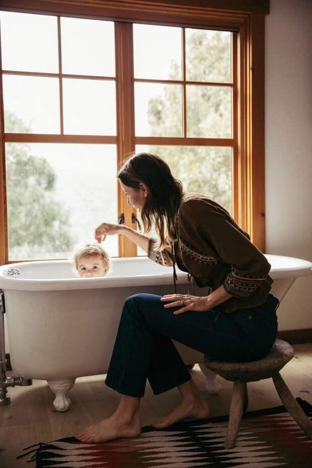 Людмила Петрановская: 5 самых сложных вопросов воспитания