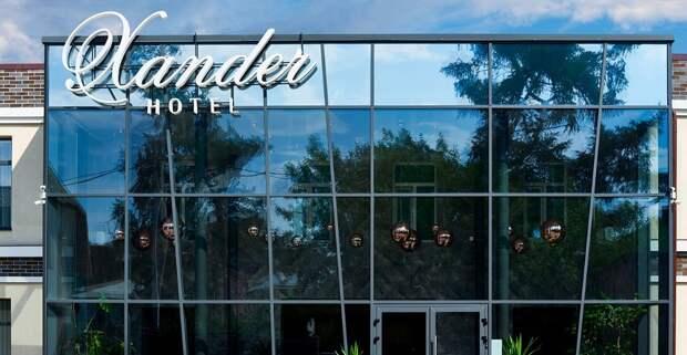 В гостинице «Xander» расшифровали шоу с «отравлением» — это показуха