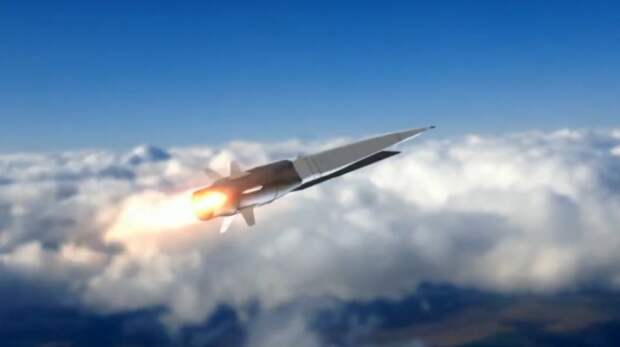 Ракету «Циркон» запустят в серийное производство после государственных испытаний в 2021 году
