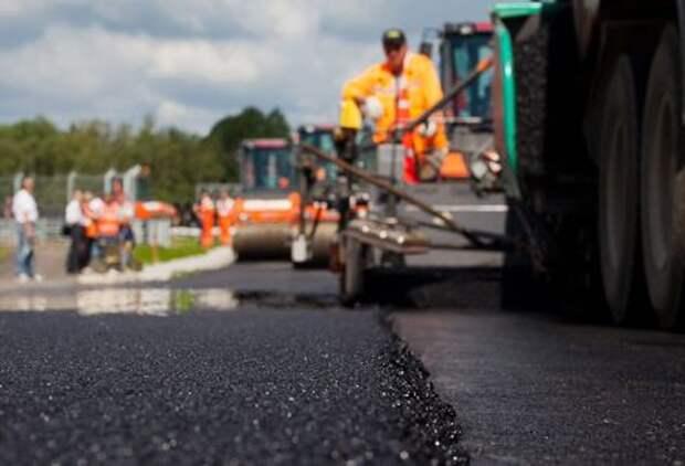 Минфину поручили найти деньги на строительство дорог в Крыму
