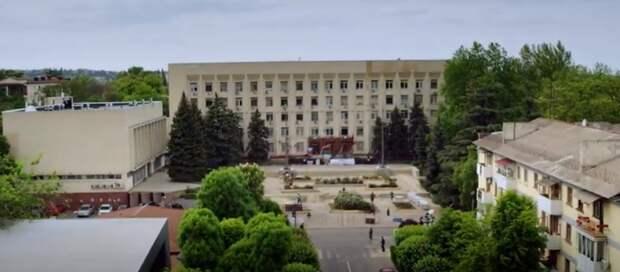 «Солнцепек» расскажет о событиях 2014 года в Луганске