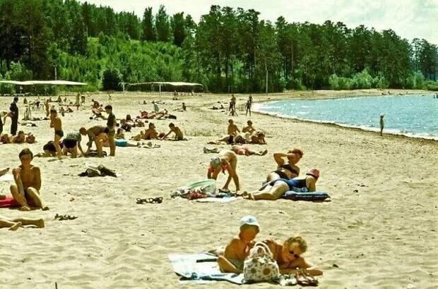 25 классных снимков Новосибирска 1971 года