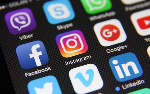 Эксперты изучили соцсети новых партий