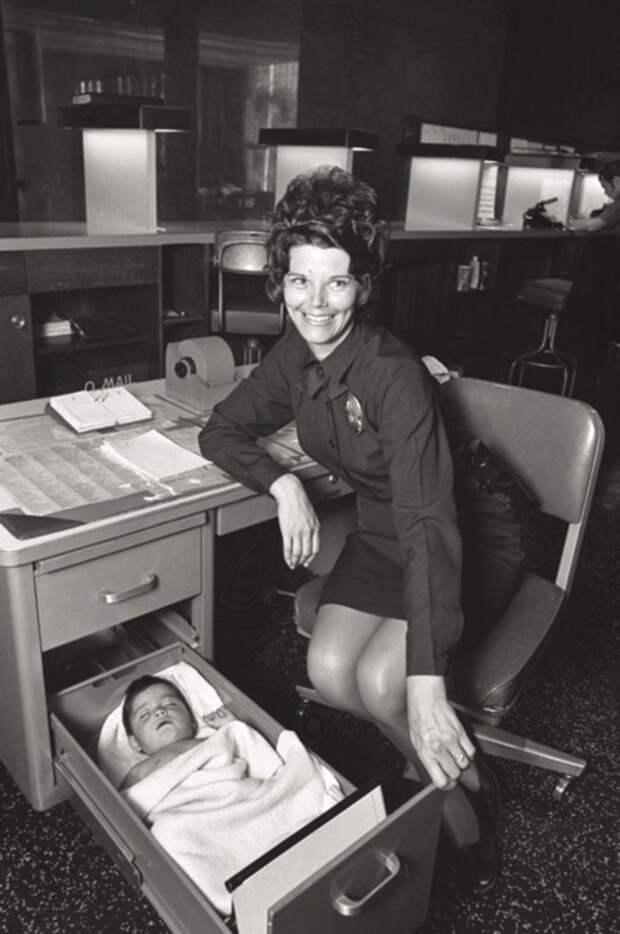 Исторические фотографии о женщинах, которые меняли мир (52 фото) -  44
