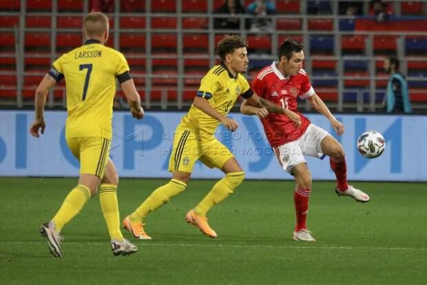 Ларссон, Берг, Классон и Олссон вызваны в сборную Швеции на чемпионат Европы-2020