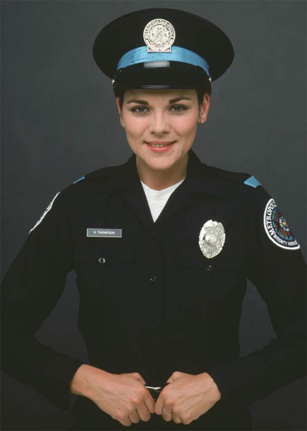 """""""Полицейская академия"""". Как изменились актёры за 32 года"""