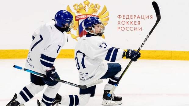 ЦСКА и «Динамо» — в финале, Омск и Екатеринбург разыграют бронзу. Итоги игрового дня «КУБКА ŠKODA»