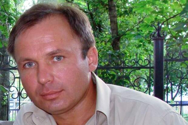 Жена Ярошенко направила Байдену письмо с просьбой о помиловании — Известия