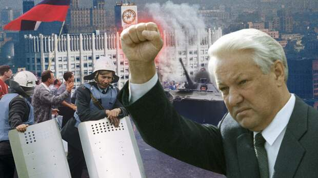 Ельцин Центр: бомба замедленного действия?!