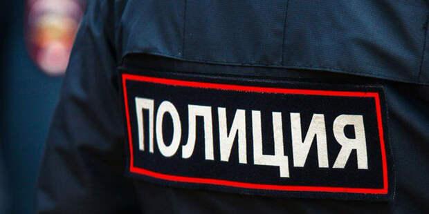 В ангаре в Петербурге обнаружили труп