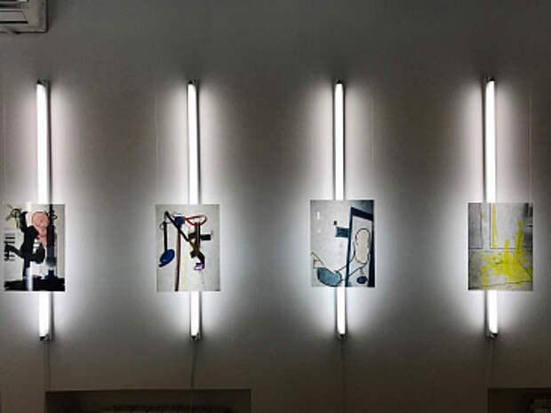 В «Зарядье» откроется выставка номинантов 2 Московской Арт Премии (2-МАП)