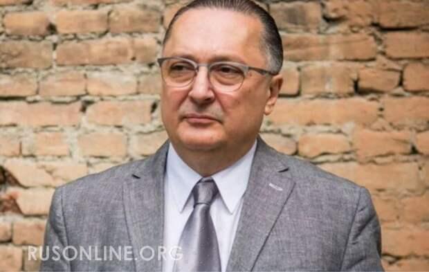 Арно Хидирбегишвили: США и Европа опередили грузин и попросили у русских вакцину