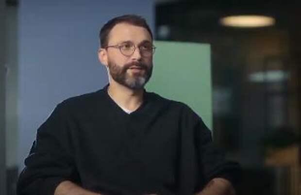 Сергей Федоров, отвечающий за маркетинг в геосервисах