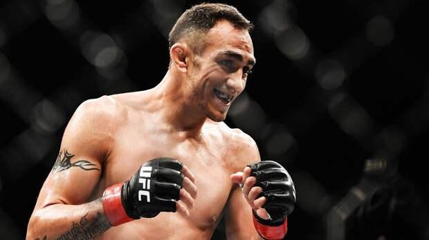 Фергюсон проиграл третий бой подряд в UFC