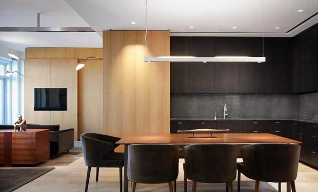 Дизайн кухни 15 кв. метров: все секреты оформления (59 фото)