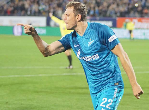 «Спартак» предлагал Дзюбе 3 млн евро, но он выбрал «Зенит». «Локо» предлагал 4 млн…