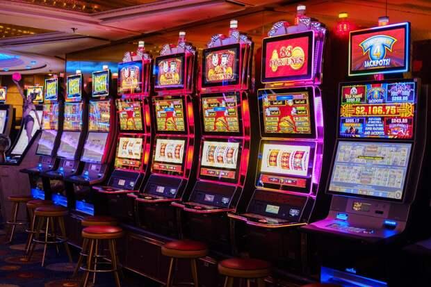 В Воткинске задержали местных жителей, организовавших подпольное казино