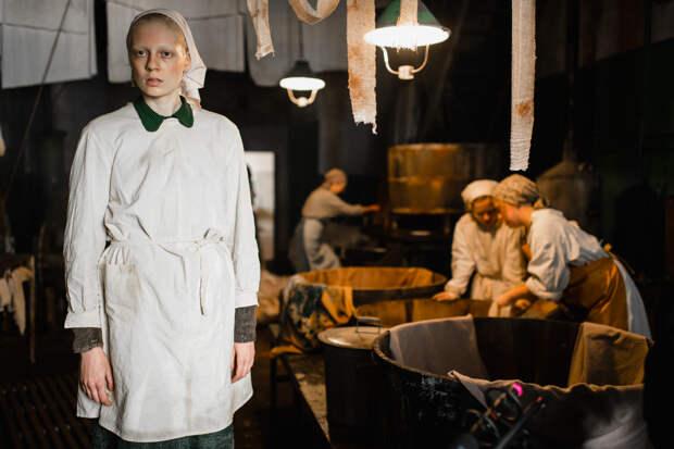 «Дылда» стала лучшим иностранным фильмом по версии кинокритиков США